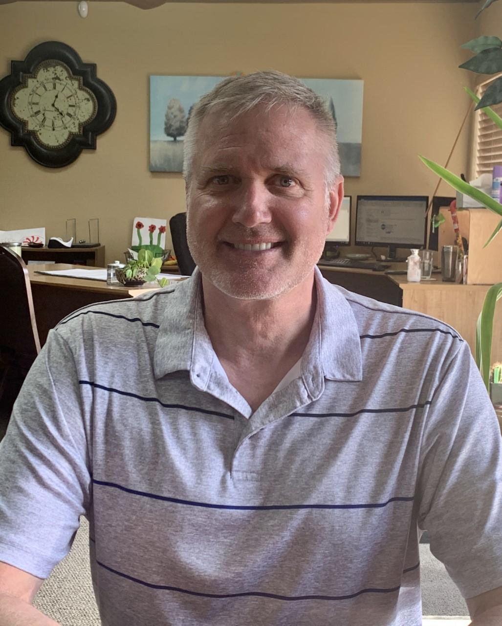 Jeff Lande